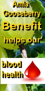 Ormus Minerals --Blood Sugar Stabilizer Amal Gooseberry benefit
